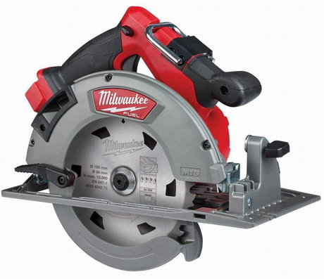 Milwaukee M18 FCS66-0C Безчетков циркуляр 190 мм