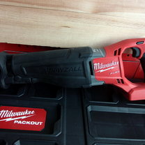 Milwaukee M18 CSX-0 Безчетков саблен трион